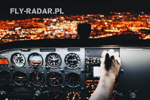 Fly Radar