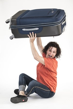Pakowanie walizki - Porady