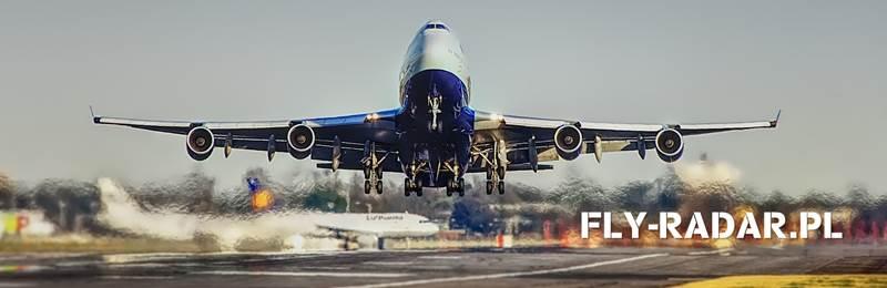 Jak znaleźć samolot na flightradar24.