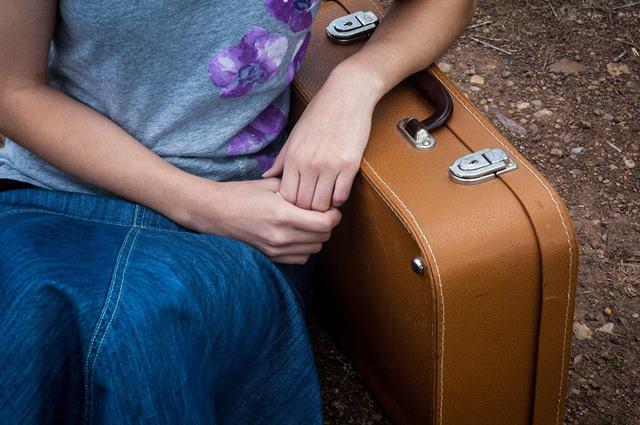 Pakowanie walizki i bagażu - Poradnik