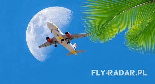 Radar lotów i śledzenie samolotów