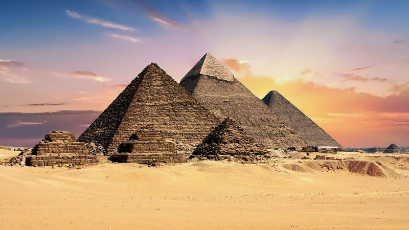 Wakacje w Egipcie. Egipt a bezpieczeństwo wyjazdu.